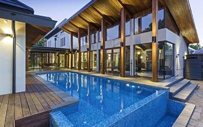 Glen Iris award winning home design and construction