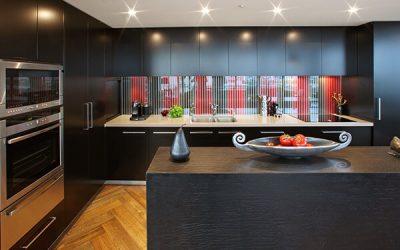 Feature Melbourne Apartment Renovation